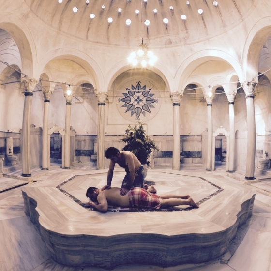 The Ultimate Guide to Visit a Turkish Bath or Hammam